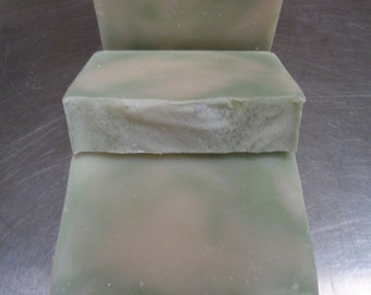 Gardenia Handmade Cold Process Soap
