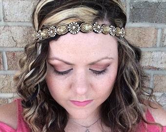 Stella Headband