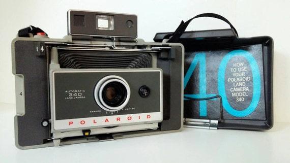 340 Land Camera ◅ ▻