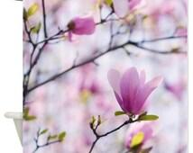 Articles uniques correspondant rideaux pastel etsy - Rideau rose pastel ...