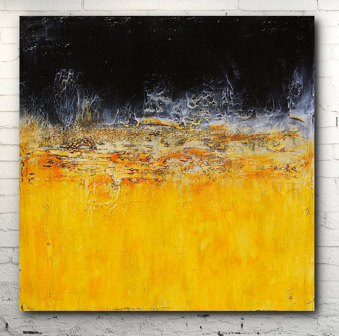 Art original abstract painting contemporary textured acrylic for Textured acrylic abstract paintings