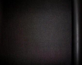 "2 Yards Black 1000D CORDURA® Coated Nylon 60""W, Free Shipping!"