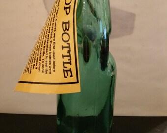 Marble Pop Bottle