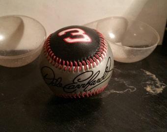 Dale Earnhardt  Baseball