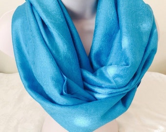 Pashmina Shawl -perfect for summer . Summer clearance .