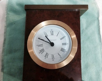 Items similar to steampunk mantle clock on etsy - Steampunk mantle clock ...