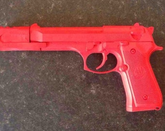 Underworld / Leon The Professional Beretta 92FS Gun Movie Prop Replica Resin Kit