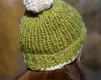 Warm winter hat!