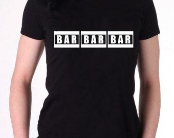 BAR Fruit Machine - Women's T-Shirt - Classic Tee - Gaming, Bar, and Casino Lovers