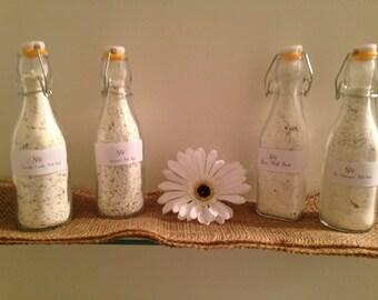 Vegan Herbal Milk Bath Soak