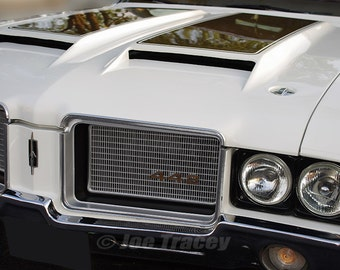 1972 Oldsmobile 442, Automobile Photography, Classic Cars, Automotive Decor, Classic Automobiles, Muscle Cars, Wall Art, Car Pictures