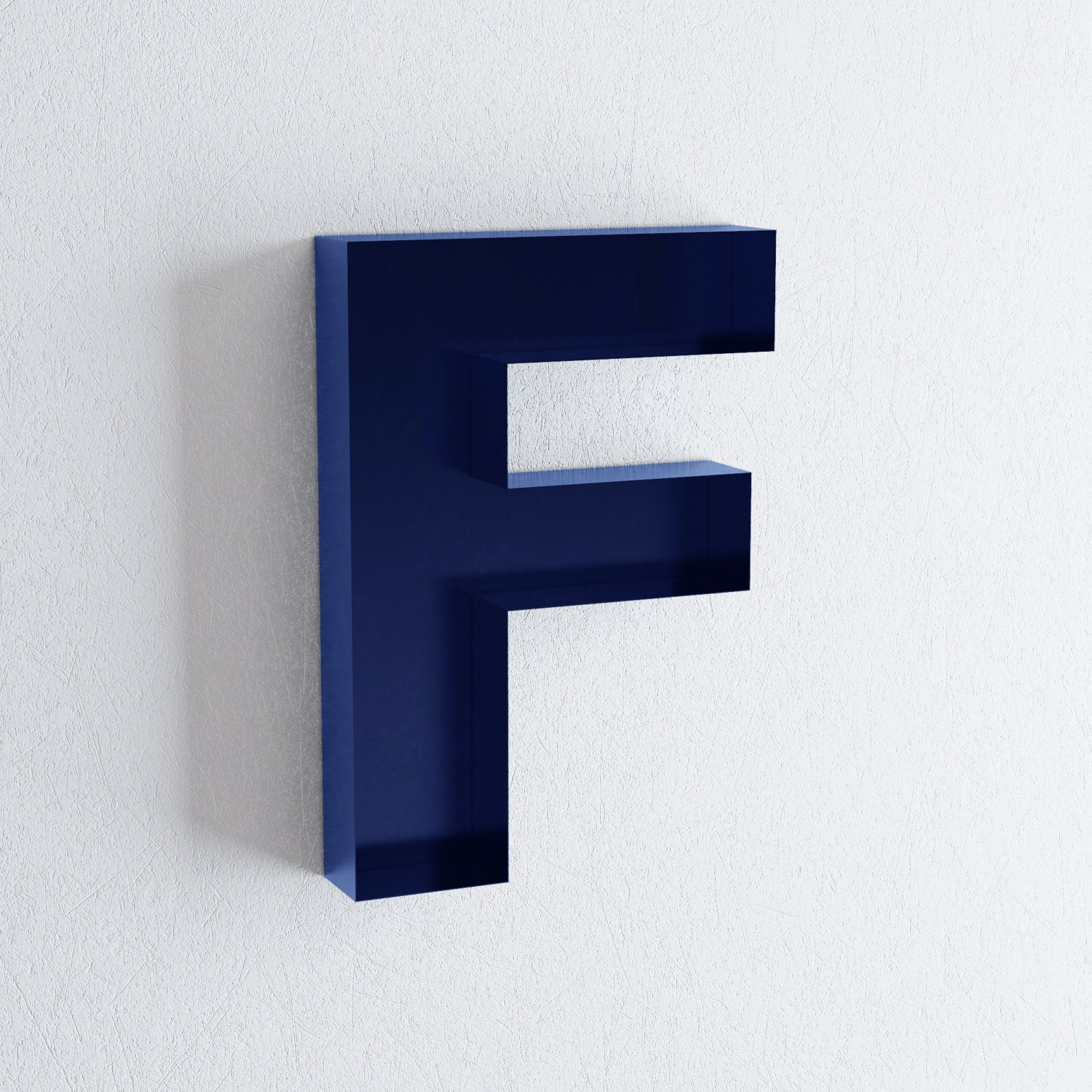 Nursery wall letters f nursery letter wall art decor Wall letters decor