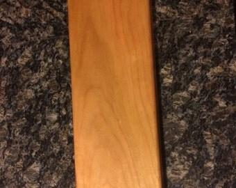 Cherry cuttingboard