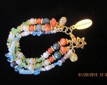 New Jerusalem Bracelet: