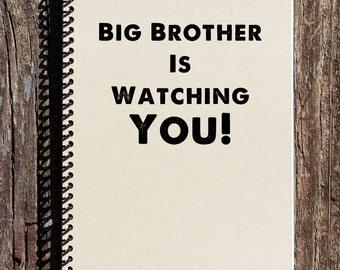 """an analysis of the big brother in 1984 by george orwell Critical analysis and evaluation of """"1984"""" by were radical according to big brother orwell in a sense let me an analysis of rebellion in george orwell."""