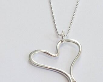 Lovisa Heart