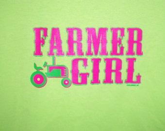 farmer girl shirt for the country girl at heart