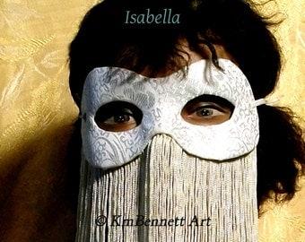 Mask - Isabella