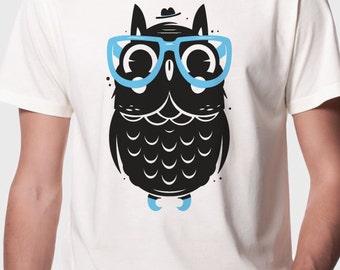BRILLENEULE T-Shirt Boys