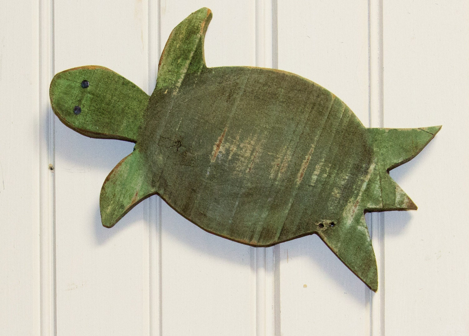 Sea Turtle Decor 9 Baby Sea Turtle Wall Hanging By