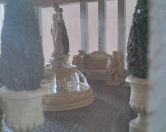 The Artist's Loft Faerie Garden
