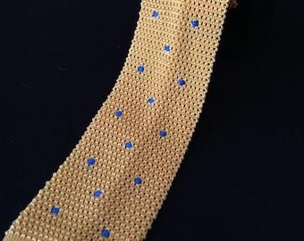 80's Saks Fifth Ave Men's Tie                                               VGO799