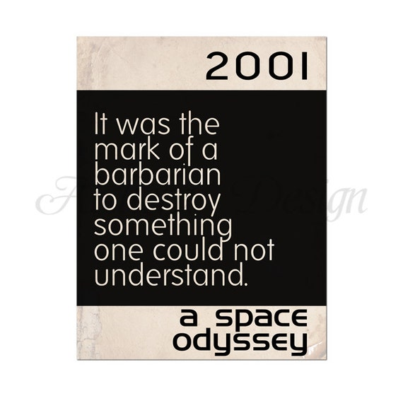 """a literary analysis of 2001 space odyssey by arthur clarke Essay about 2001 a space odyssey analysis 904 words 