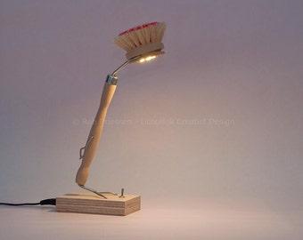 HE - funny led lamp