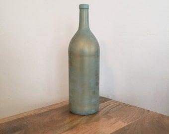 Handpainted Vase - Home Decor