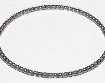 Platimun Edition Zen Magnetics Necklace