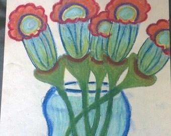 lauren's flowers #3