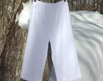 Custom Ladies Pantaloons