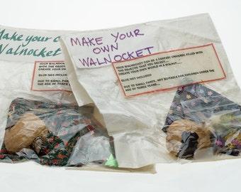 Do it Yourself Walnocket