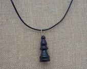 Pendant- Pawn Necklace