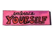 Embrace Yourself Sign - I...