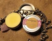Ritual Balm - Warming - Bergamot, Marjoram, Grapefruit - Organic Essential Oil Sold Perfume