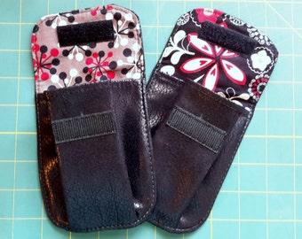 "Velcro Pouch - 5.5"" x 4"""