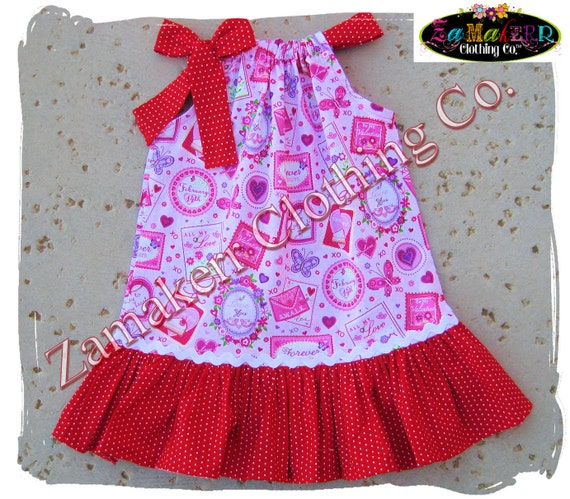 2T 2 24 month ONLY CLEARANCE SALE Girl Valentines Day