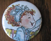 Fancy Nancy Pocket Mirror