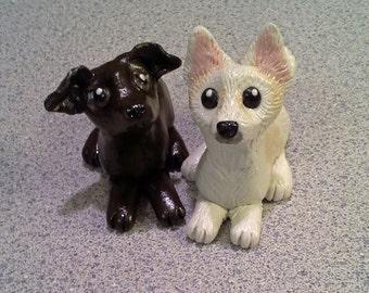 Custom 2 Inch Pet