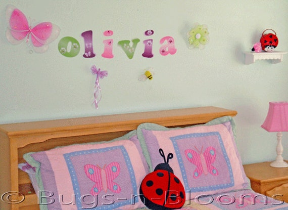 Stick On Letters For Walls 8