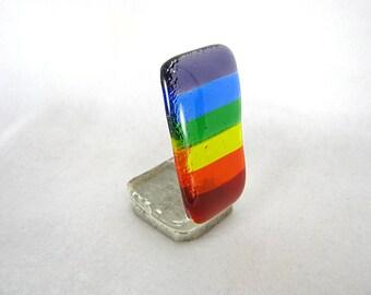 Glass Desk Rainbow, Glass Rainbow for your Desk