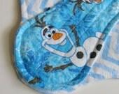 Warm Hugs Cloth Sanitary Pad - Panty Liner