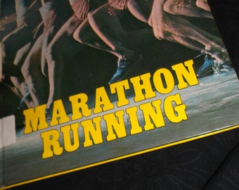 1980 Marathon Running Book