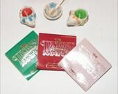 Scents - Mixed Fragrances