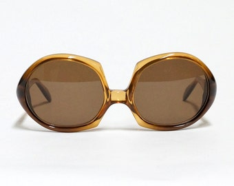 Christian Dior vintage sunglasses - 645 - in NOS condition