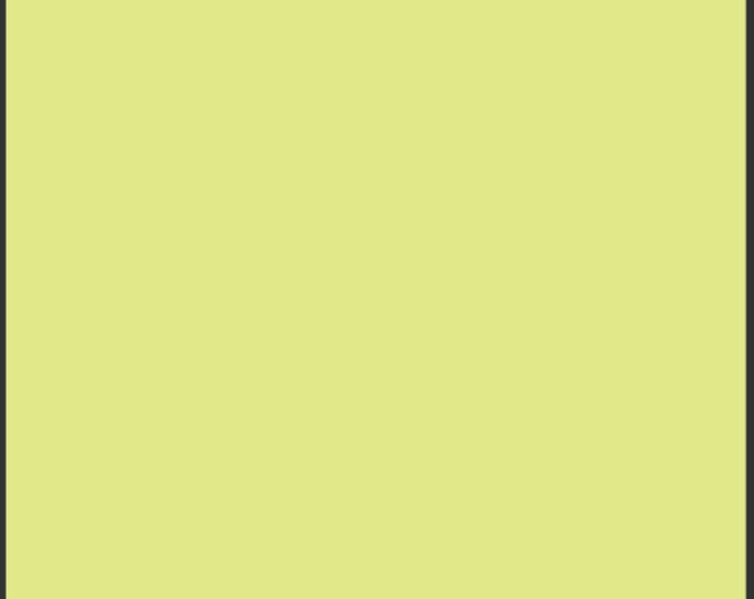 SALE fabric, Art Gallery Pure Elements premium solid fabric by Fabric Shoppe Modern Fabrics- Pure Elements in Light Citron