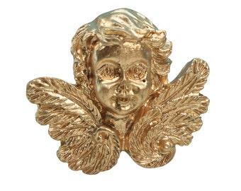 Golden Angels Miniatures Figurine Heads - 205-0487