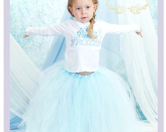3 Pc Baby Frozen Costume Frozen First Birthday Princess Elsa Costume Infant Frozen Costume 9 12 18 Months
