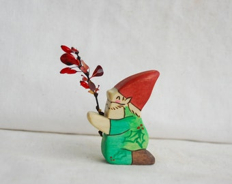 Holiday Giving Gnome